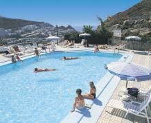 Canaima Apartments Swimming Pool