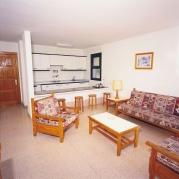Canaima Apartments Apartment Lounge