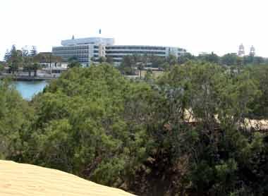 rivoli hotel puerto rico gran canaria